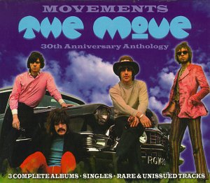 The Move: Movements
