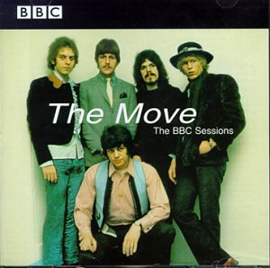 The Move @ The BBC