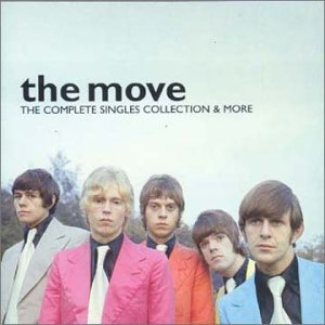 The Move: Complete and More